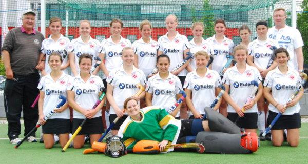 Eintracht Frankfurt Hockey
